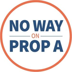 #NoWayPropA